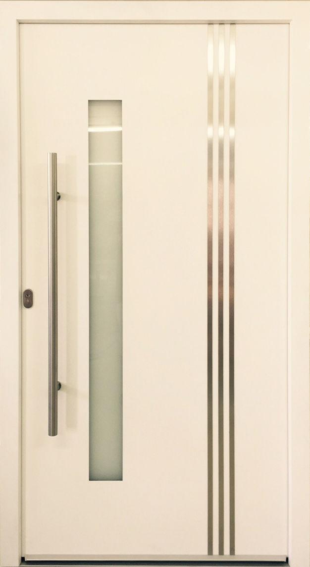 haust r la121 wh75 aluminium mit kunststoff welthaus t ren shop welthaus haust ren aluminium t ren. Black Bedroom Furniture Sets. Home Design Ideas