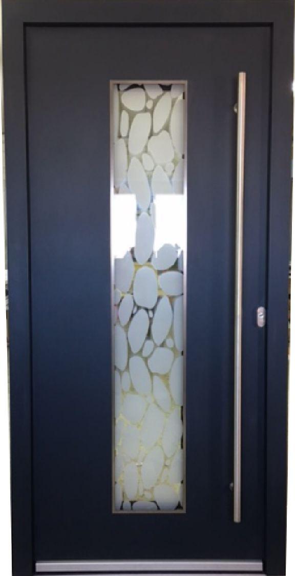 kl120 am lager wh94 aluminium mit kunststoff haust r welthaus t ren shop. Black Bedroom Furniture Sets. Home Design Ideas
